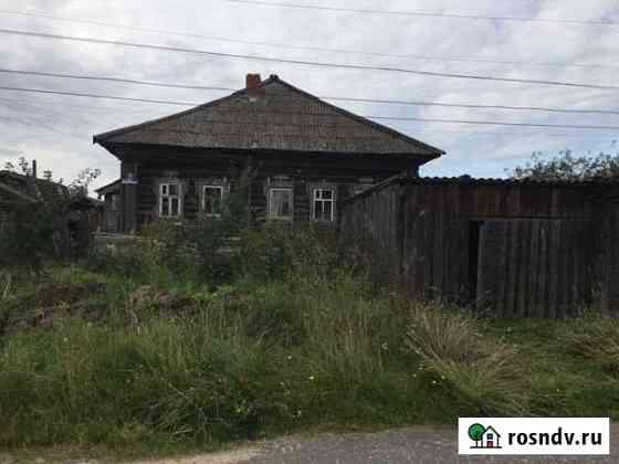 Дом 41 м² на участке 50 сот. Ветлуга