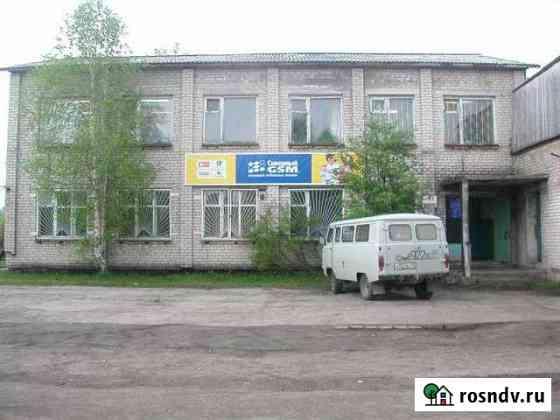 Офисное помещение, 128.3 кв.м. в с.Яренск Яренск