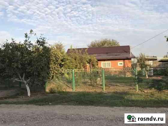 Дом 40.5 м² на участке 18 сот. Старовеличковская