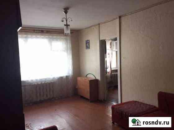 3-комнатная квартира, 55 м², 1/4 эт. Новодвинск