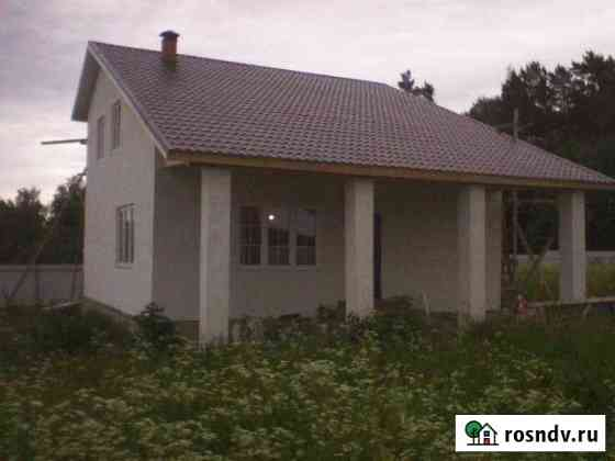 Дом 170 м² на участке 15 сот. Балакирево