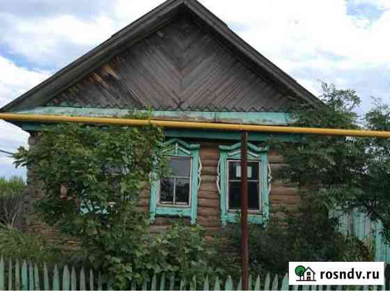 Дом 45 м² на участке 32 сот. Мензелинск