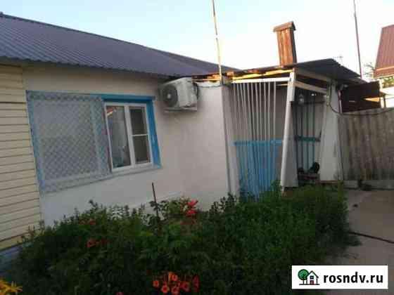 Дом 35 м² на участке 3 сот. Средняя Ахтуба