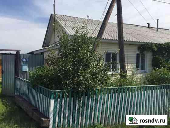 Дом 70 м² на участке 10 сот. Далматово