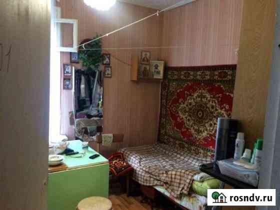 Комната 12 м² в 3-ком. кв., 1/2 эт. Ульяновск
