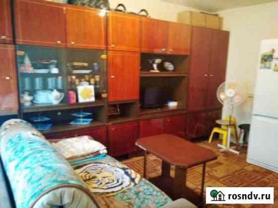 2-комнатная квартира, 25 м², 2/5 эт. Лесной