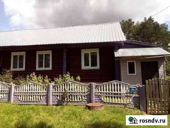 Дом 62 м² на участке 13 сот. Палех