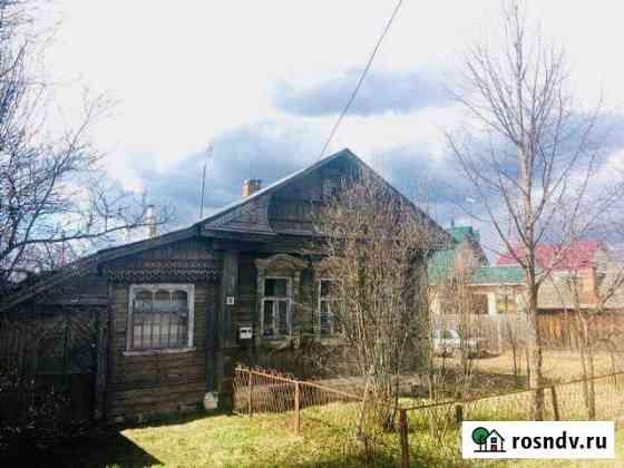 Дом 41 м² на участке 7 сот. Лежнево