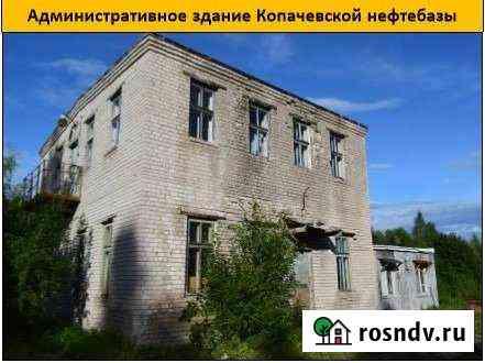 Промблок Копачево, 194.5 кв.м. Холмогоры