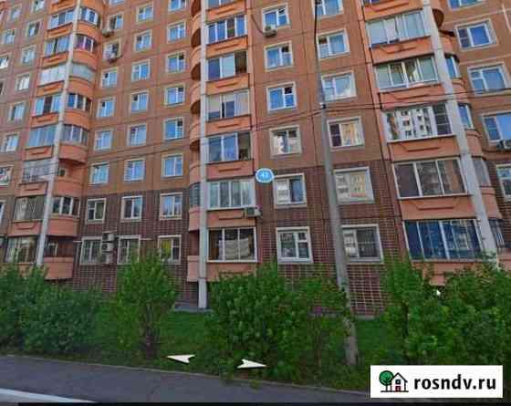 1-комнатная квартира, 44 м², 15/17 эт. Развилка