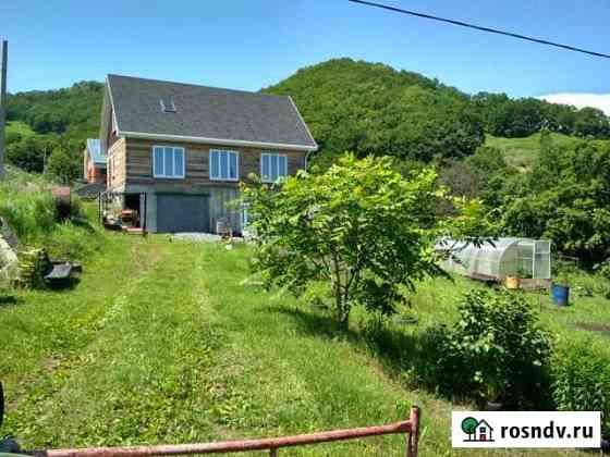 Дом 150 м² на участке 16 сот. Находка