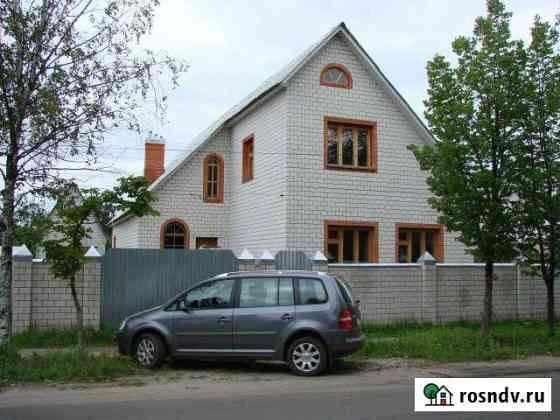 Дом 240 м² на участке 9 сот. Унеча