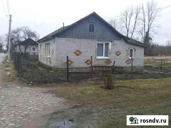 Дом 64 м² на участке 60 сот. Багратионовск