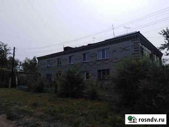 2-комнатная квартира, 41 м², 2/2 эт. Кетово