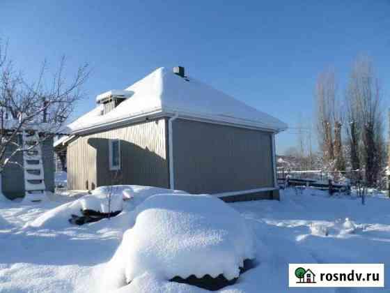 Дом 45 м² на участке 50 сот. Абадзехская