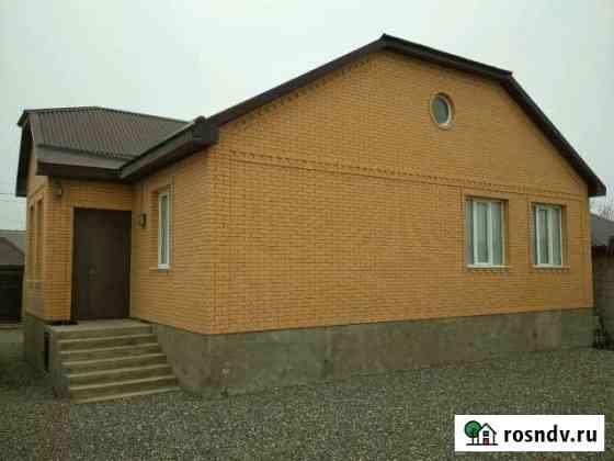 Дом 140 м² на участке 450 сот. Кизилюрт