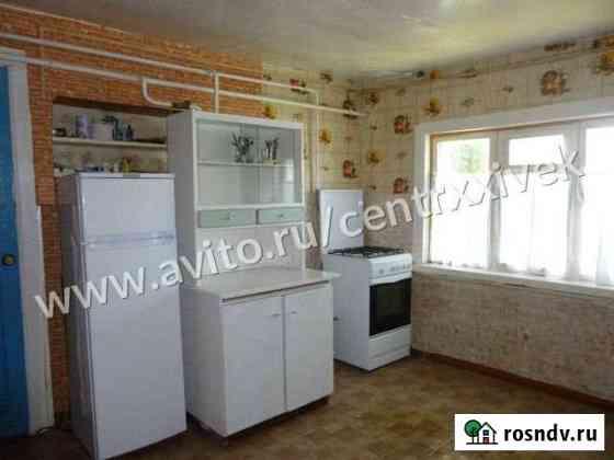 2-комнатная квартира, 40 м², 1/1 эт. Гусевский