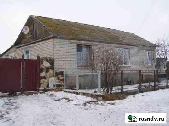 Дом 121 м² на участке 23 сот. Жирновск