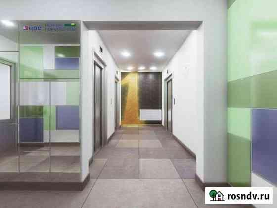1-комнатная квартира, 32 м², 3/17 эт. Бугры