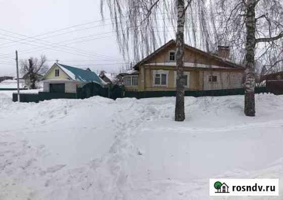 Дом 100 м² на участке 12 сот. Балтаси