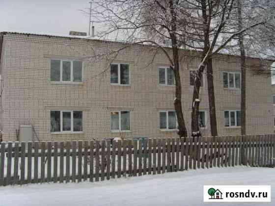 2-комнатная квартира, 43 м², 1/2 эт. Воскресенское