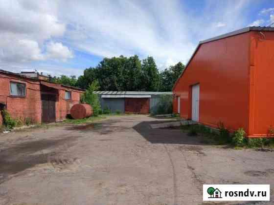 Складское помещение, 1200 кв.м. Подольск