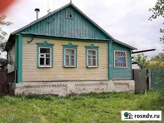 Дом 64.7 м² на участке 44 сот. Бирюч