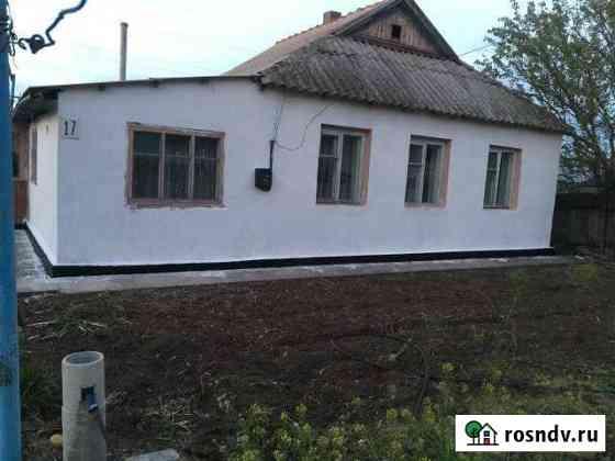 Дом 72 м² на участке 25 сот. Белогорск