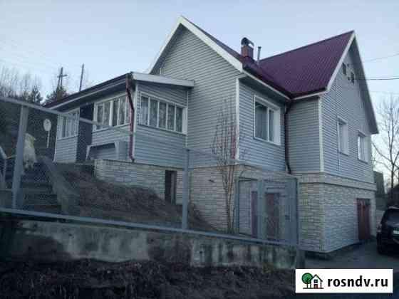 Дом 85 м² на участке 25 сот. Бодайбо