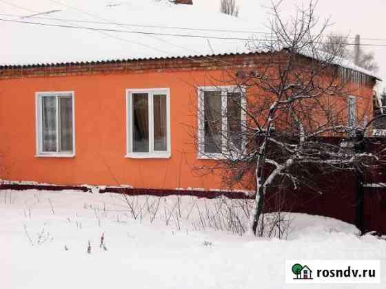 Дом 84.9 м² на участке 20.6 сот. Засосна