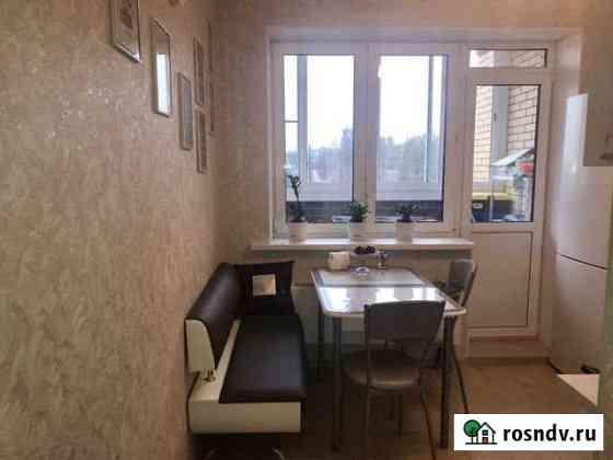 1-комнатная квартира, 40 м², 2/14 эт. Солнечногорск