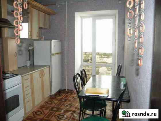 2-комнатная квартира, 50 м², 5/9 эт. Губкин