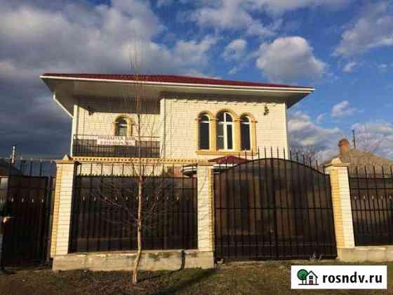 Дом 200 м² на участке 9 сот. Новоалександровск