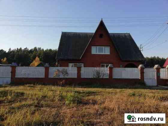 Дом 180 м² на участке 20 сот. Юхнов