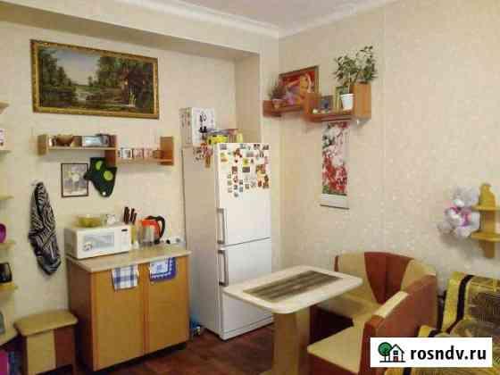 Комната 18 м² в 9-ком. кв., 3/4 эт. Иркутск