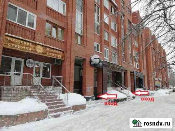 Торгово-офисное на Фрунзе, 167 кв.м. Томск