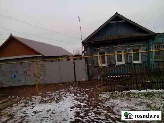 Дом 50 м² на участке 20 сот. Комсомольский