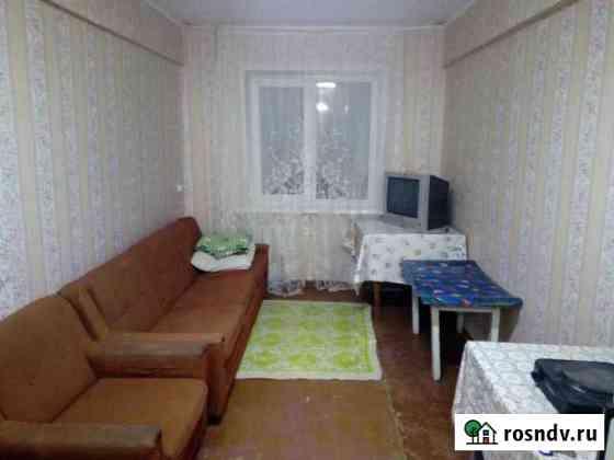 Комната 15 м² в 1-ком. кв., 4/5 эт. Красноярск