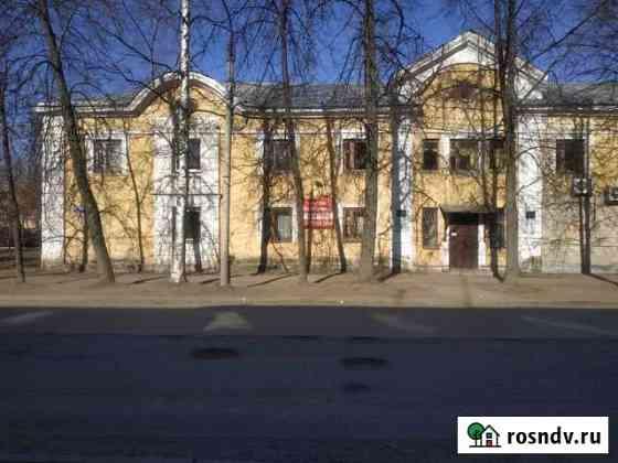 Здание свободного назначения, 818 кв.м. Ярославль