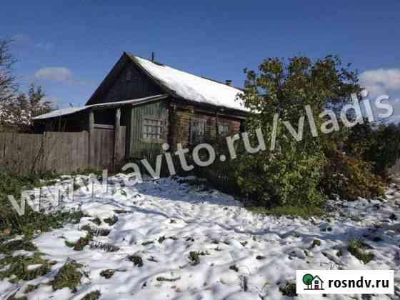 Дом 41 м² на участке 30 сот. Юрьев-Польский