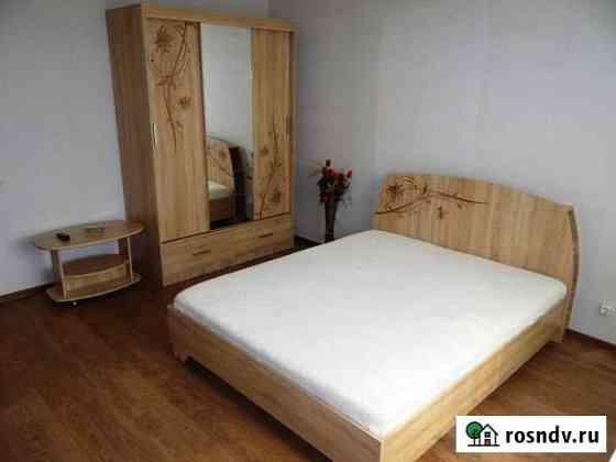 1-комнатная квартира, 40 м², 14/17 эт. Нижневартовск