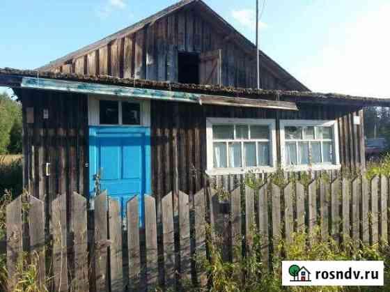 Дом 70 м² на участке 6 сот. Шенкурск