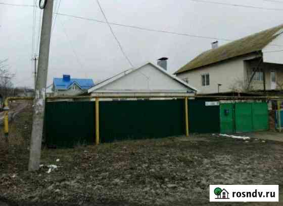Дом 48 м² на участке 8 сот. Лермонтов