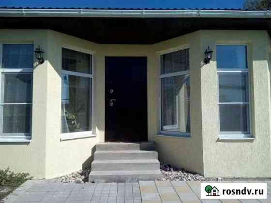 Дом 78 м² на участке 3.5 сот. Натухаевская