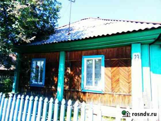 Дом 30 м² на участке 13.6 сот. Сузун