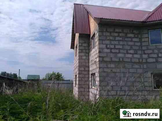 Дом 150 м² на участке 8.5 сот. Новолуговое