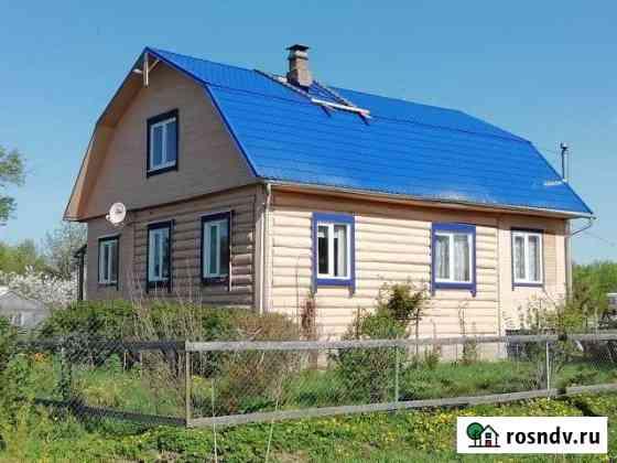 Дом 180 м² на участке 30 сот. Балакирево