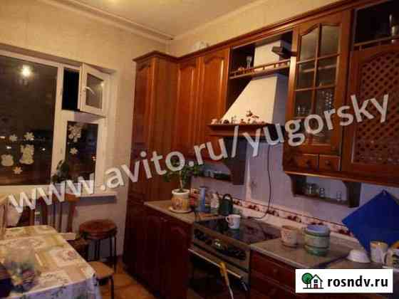 3-комнатная квартира, 70 м², 7/9 эт. Нижневартовск