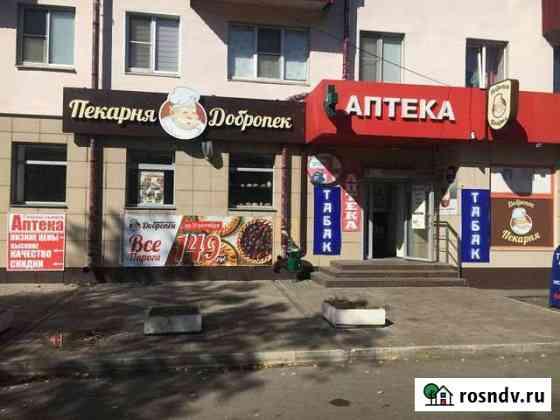 Помещение свободного назначения, 55 кв.м. Курск