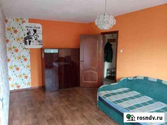 1-комнатная квартира, 33 м², 3/5 эт. Псков